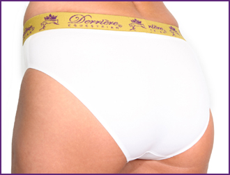 Derriere Equestrian - equine riding underwear, rider padded ...